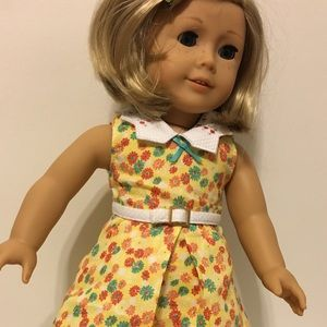 Other - American girl doll Kit